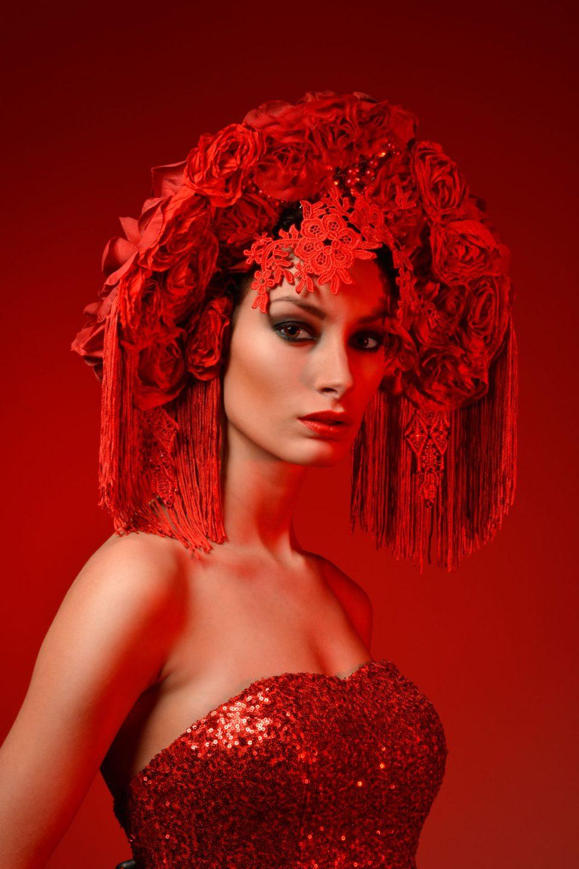 Styled photoshoot Venetian style - Vincent Dubois Photography