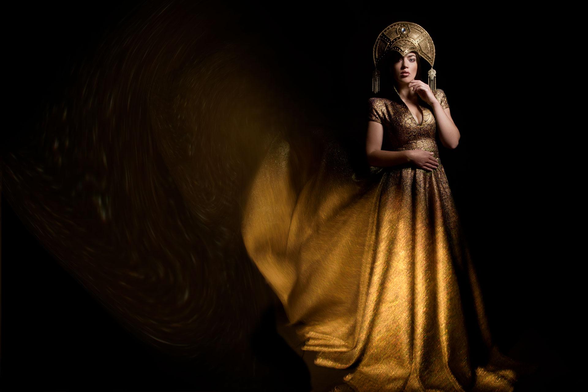 Vincent Dubois Photography - Commercial, portrait and fashion photographer